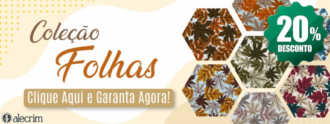 Banner Folhas - Principal