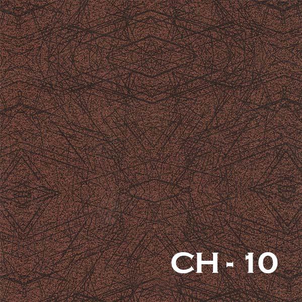 TRICOLINE 100% ALGODÃO ALECRIM TECIDOS Chocolate - CH-10