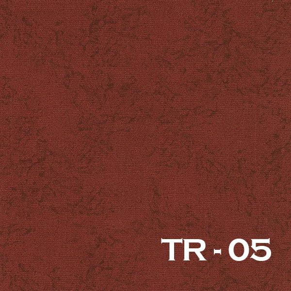 TRICOLINE 100% ALGODÃO ALECRIM TECIDOS Terracota - TR-05