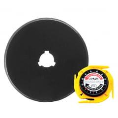 Lâmina 60mm Black OLFA  CHB-1
