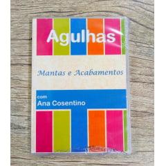 DVD Ana Cosentino - Agulhas