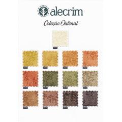 Kit Tecido Alecrim - Cashmere 02