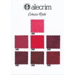 Kit Tecido Alecrim - Cashmere 08