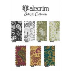 Faixas Tecido Alecrim - Cashmere II