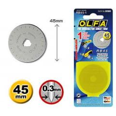 Lâmina para Cortador de 45mm OLFA