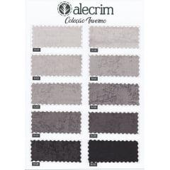 Coleção Inverno - Tecido Alecrim IV-04