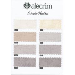 Coleção Neutros - Tecido Alecrim IV-05