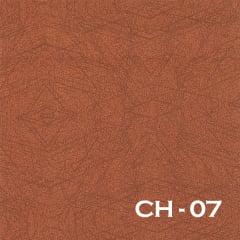 TRICOLINE 100% ALGODÃO ALECRIM TECIDOS Chocolate - CH-07