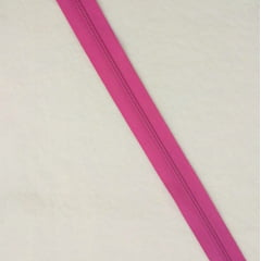Zíper Metro 4,5mm - Pink
