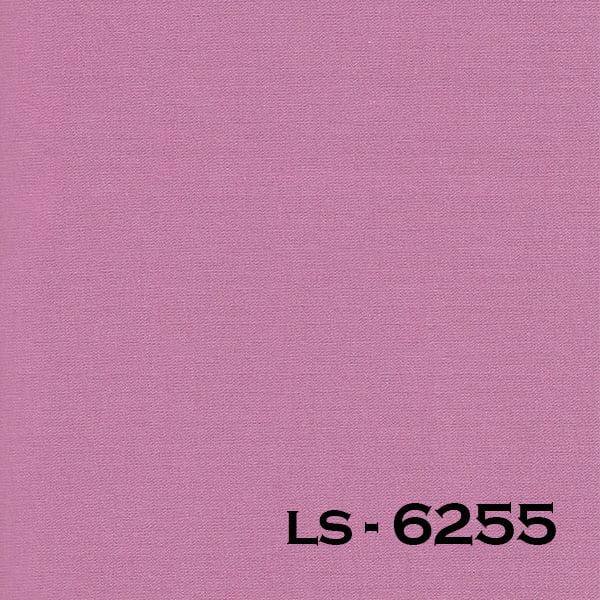 TRICOLINE 100% ALGODÃO LISO LS-6255 - Rosa
